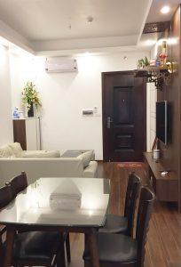 P.H Center Hưng Yên hình ảnh căn hộ thực tế